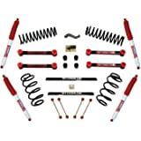 "Skyjacker (TJ401BPH) 4"" Lift Pallet Kit"