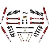 Skyjacker (TJ401BPH) 4' Lift Pallet Kit