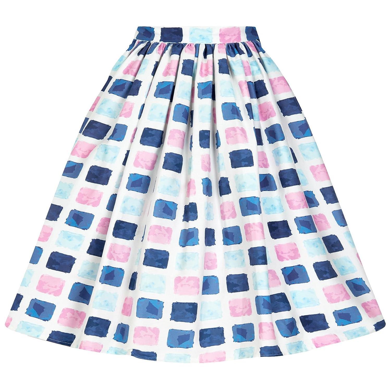 Collectif Women's Skirt