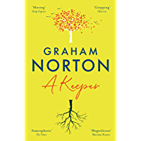 A Keeper: The Sunday Times Bestseller (English Edition)