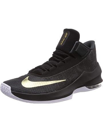 e73ae0c4001 Nike Men's Air Max Infuriate 2 Mid Basketball Shoes