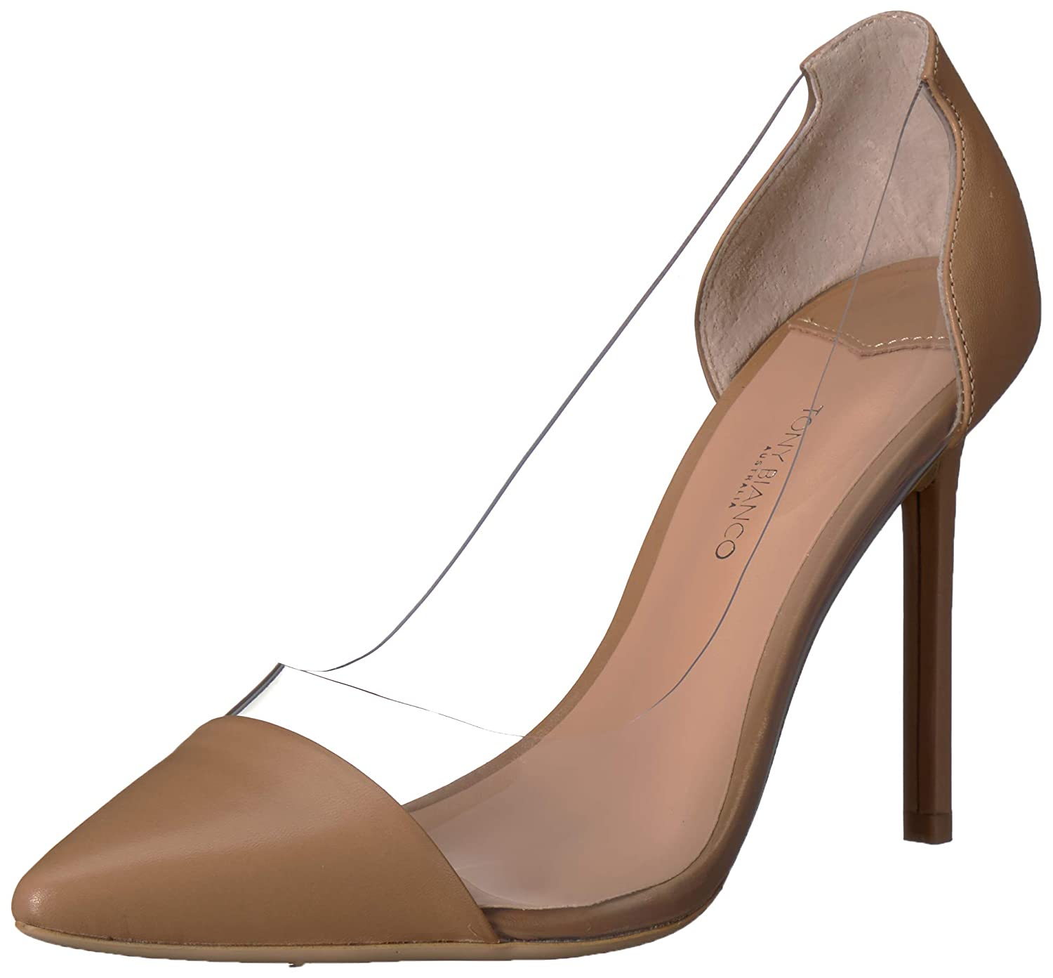 30c6ec9e31b Amazon.com | Tony Bianco Women's Laverne | Pumps