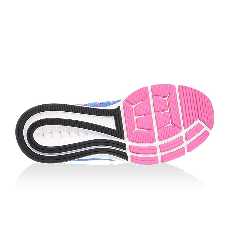 NIKE Women's Air Zoom B019DW2IBE Vomero 11 Running Shoe B019DW2IBE Zoom 7 B(M) US|BLUE GLOW/WHITE-PINK BLAST-PHOTO BLUE f6009c