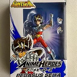 Anime Heroes - IZUKU Figura de acción My Hero Academia (Bandai 36911): Amazon.es: Juguetes y juegos