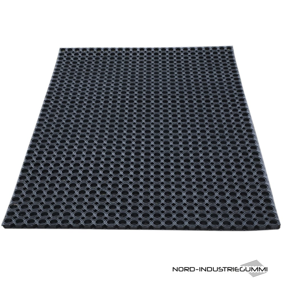 4x Paddockmatte je 1,0m x 1,5m Typ 16 Paddock Ringmatte St/ärke: 23mm