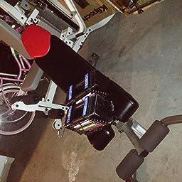 Bowflex 5 1 Adjustable Weight Bench