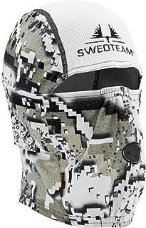 Swedteam Ridge Camouflage Capuche Masque visage–Desolve Zero Camo