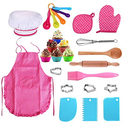 25Pcs Chef Set