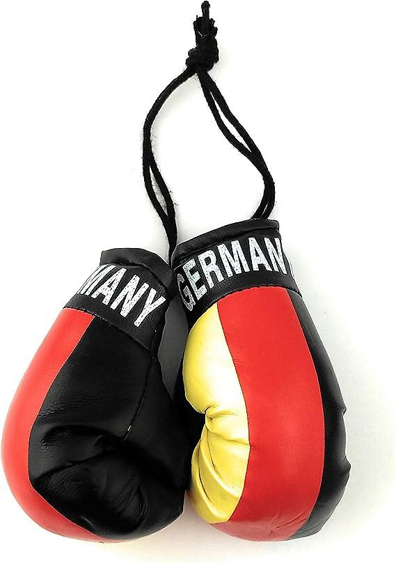 Portugal Reppa Mini Boxing Gloves