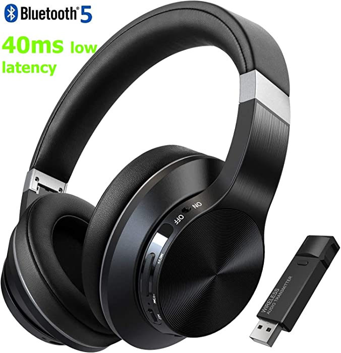 The Best Wireless Gaming Headset For Pc Desktop