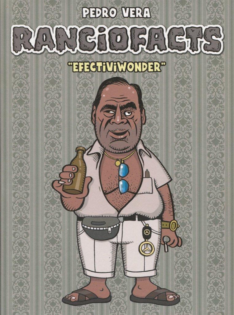 Ranciofacts (CARAMBA): Amazon.es: Vera Pedro: Libros
