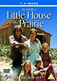 Little House On The Prairie - Series 1 - Import Zone 2 UK (anglais uniquement) [Import anglais]