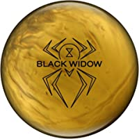 Hammer Bowling Products Martillo Black Widow de Bolos para Hombre Oro Bola de Bolos