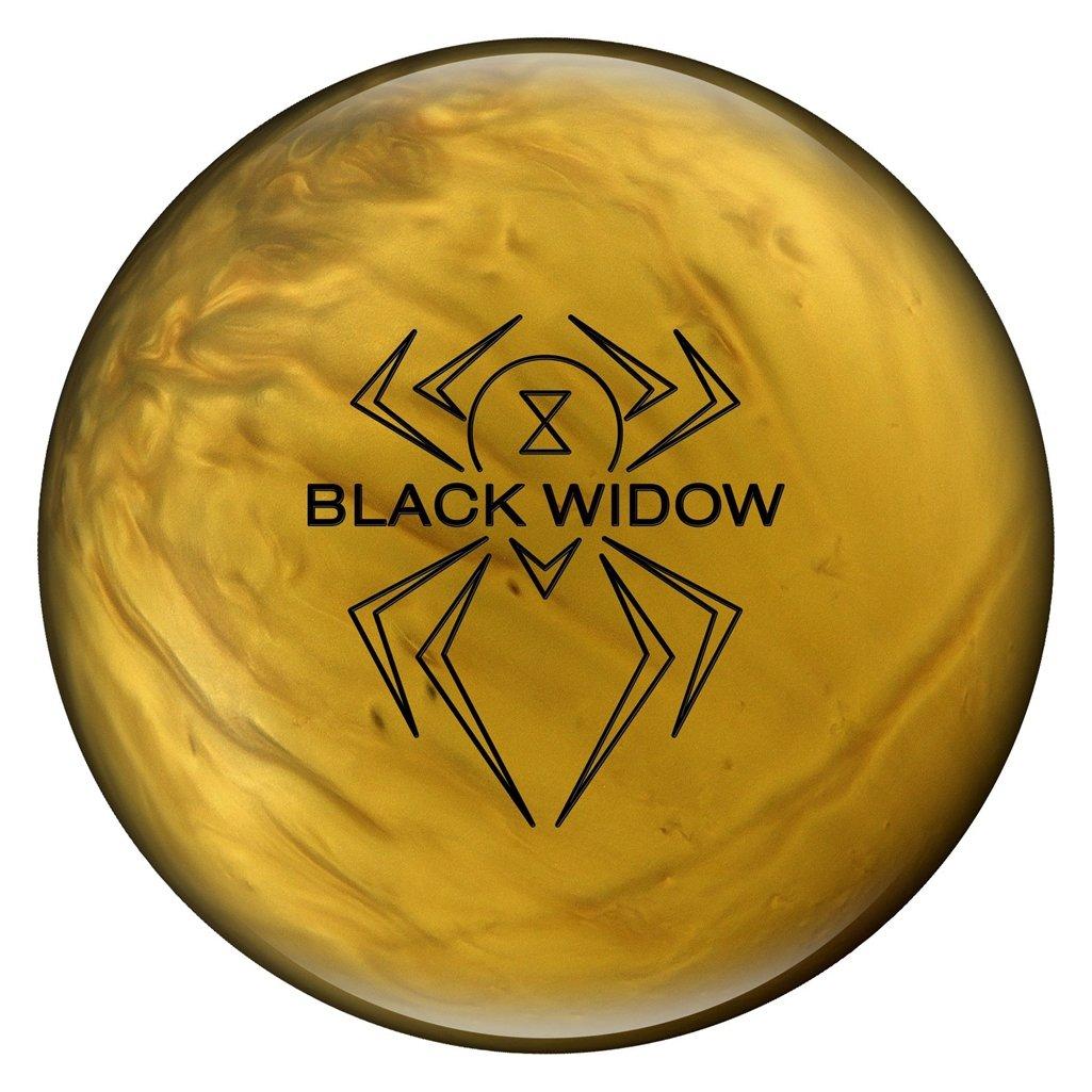 ハンマーボーリングブラックWidowゴールドボーリングボール  12lbs