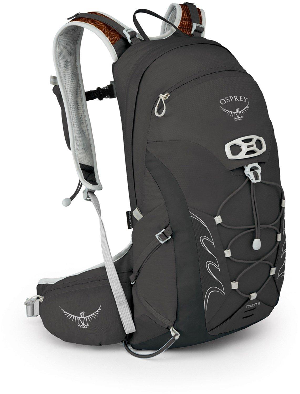 [オスプレイ]Osprey Talon 11 Pack デイパック [並行輸入品] M-L BLACK B01MSEI9K9