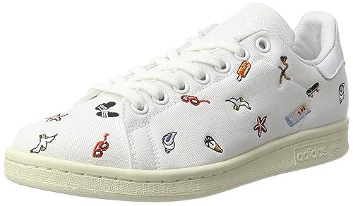 adidas Damen Stan Smith Sneaker