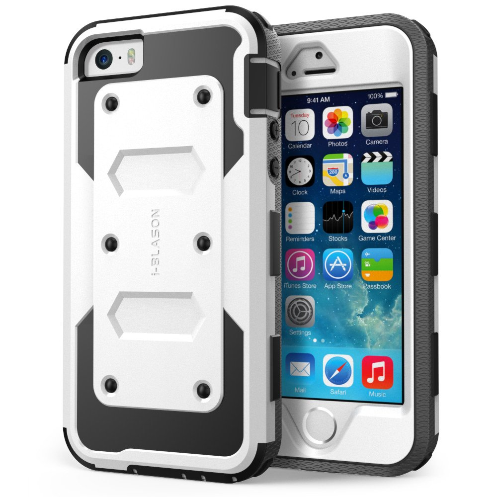 Armorbox i Blason Protector Protection Compatible Image 2