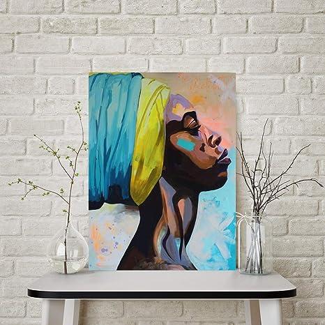 Pittura Moderna Americana.Xianrenge Stampa Hd Abstract Poster Pittura Ad Olio Stile
