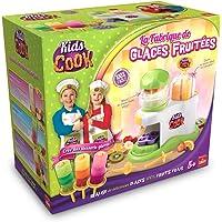 Goliath - Kids Cook Fabrique de glaces fruitées  -82275.006