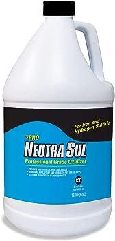 Neutra Sul Professional Grade Oxidizer 1-Gallon Bottle
