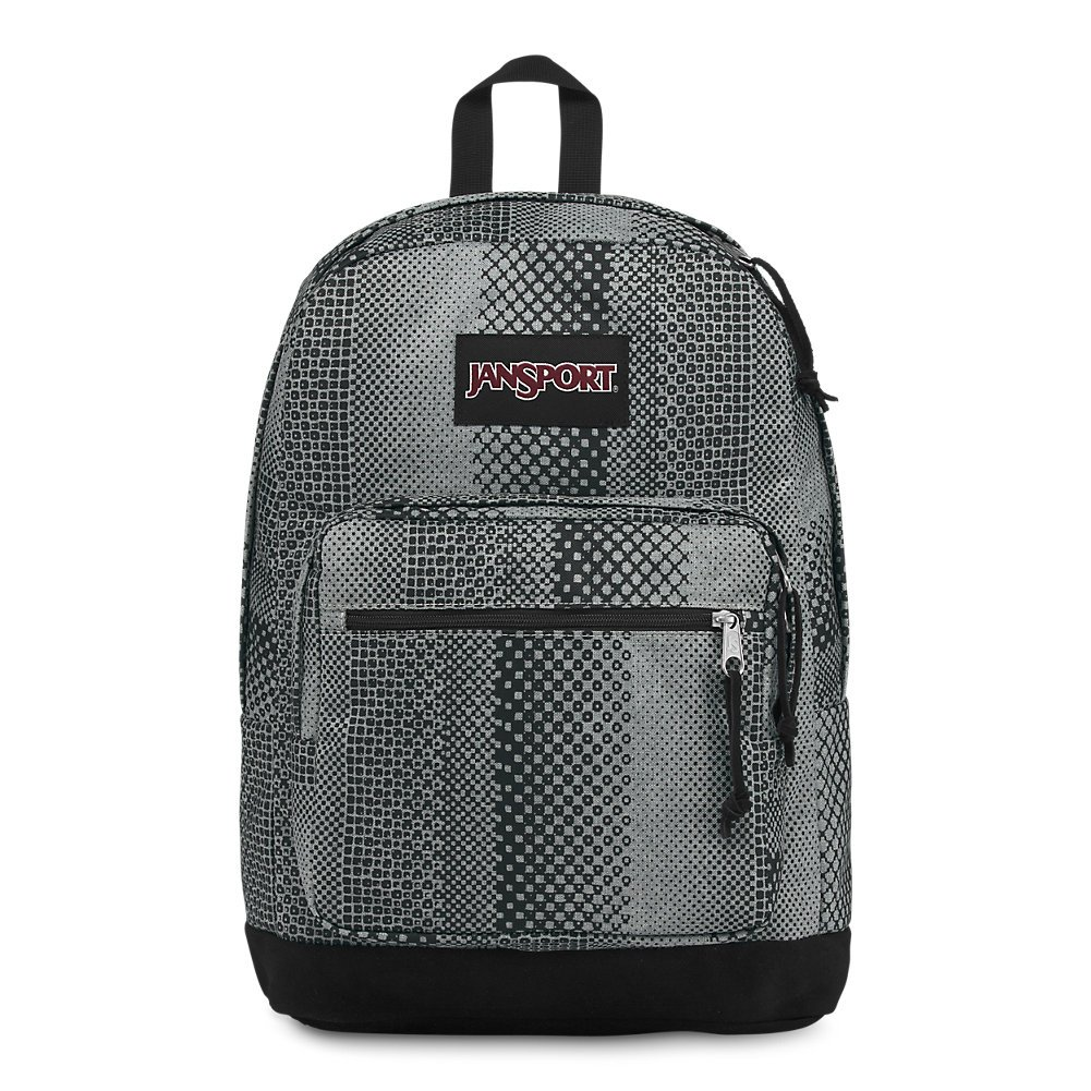 Galleon - JanSport Right Pack Expressions Laptop Backpack - Geo Fade 4d88c1e4d2b96
