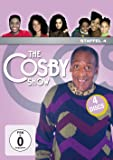The Cosby Show - Staffel 4 [4 DVDs]