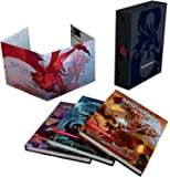 Dungeons & Dragons Core Rulebooks Gift S