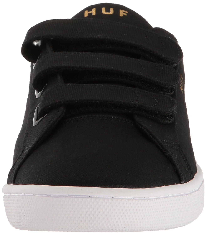 de de en zapatos Etnies skate Drexel negro goma nubuck gris y qwITTRE