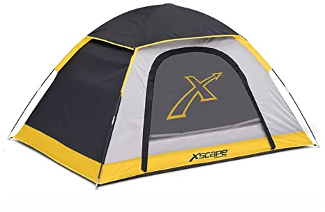 u0026quot;Explorer 2u0026quot; - 2 Person Dome Tent  sc 1 st  Amazon.com & Amazon.com :