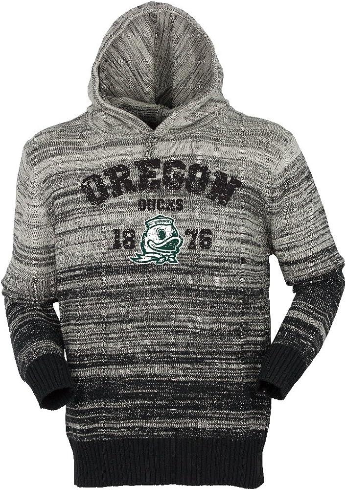 Bruzer Men's Gradient Ranking TOP1 Selling rankings Hooded Sweater