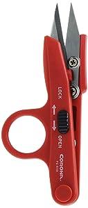 Corona FS 4110 Hydroponic Finger Micro Snips