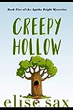 Creepy Hollow (Agatha Bright Mysteries Book 5)