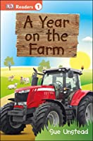 A Year On The Farm (DK Readers Level