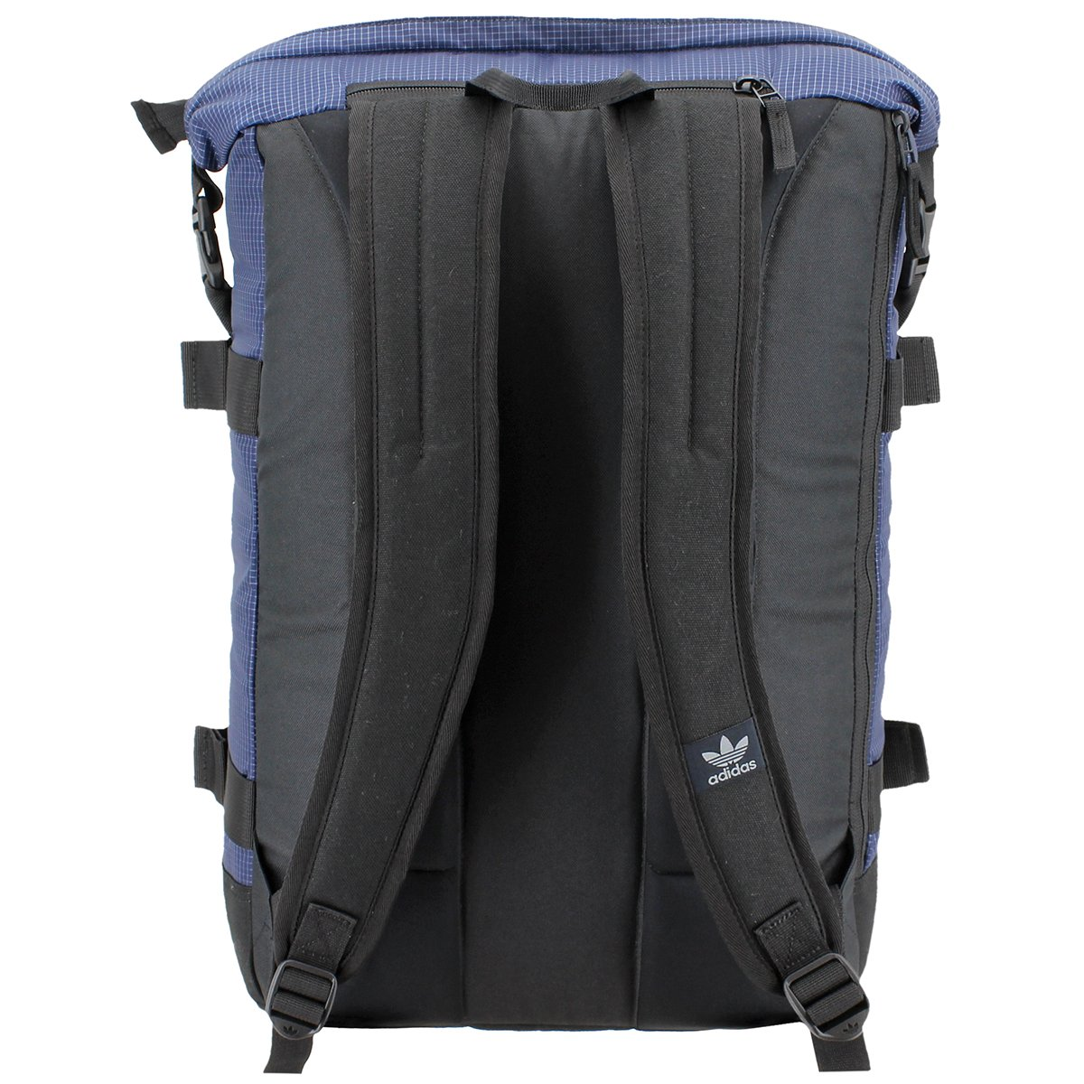 975706 adidas Originals Run Backpack Collegiate Navy One Size Agron Inc adidas Bags