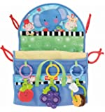 Fisher-Price Discover n' Grow Shopping Cart Cover (Discontinued by Manufacturer)