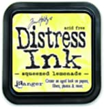 Ranger Tim Holtz Distress Ink Pad, Squeezed Lemonade