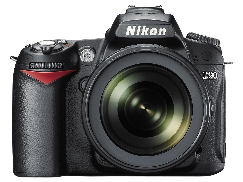 Nikon D Appareil numerique objectif dp BENOZY