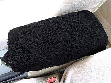 Fits Chevy Colorado 2016-2019 Faux Leather Center Armrest Console Lid Cover Z1L