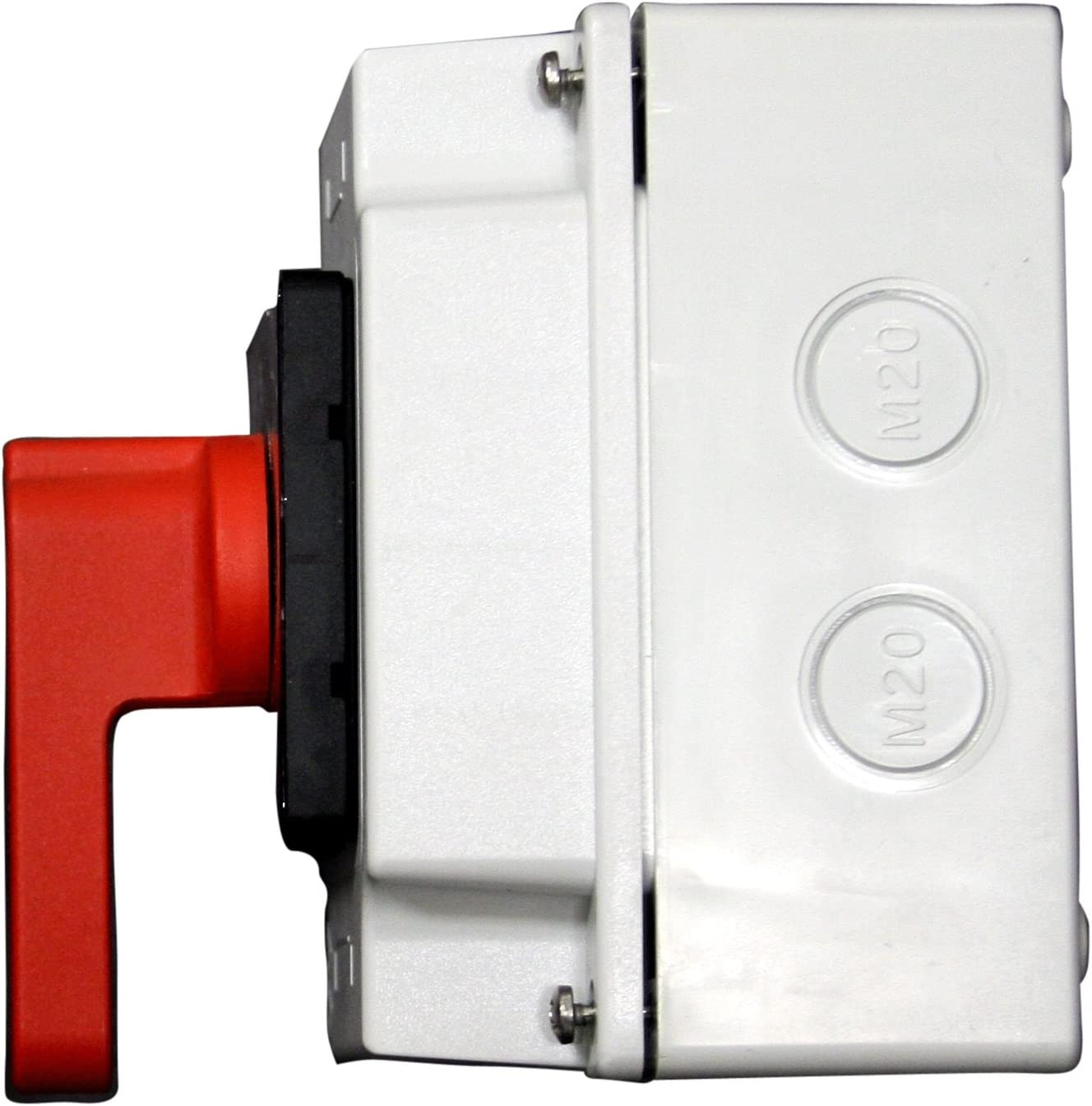 Boat Lift Switch Box Motors Grip Handles Momentary Durable Housing BH USA New