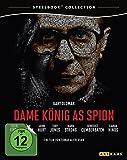 Dame, König, As, Spion - Steelbook [Blu-ray]