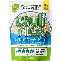 Full Green Cauli Rice, Cauliflower Rice, Original, 200gm