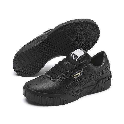 PUMA Schuhe Damen Sneakers Wildleder Gr.37 NUR 1x Mal