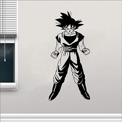 Dessin Animé Japonais Anime Dragon Ball Z Goku Anime Manga