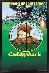 Trends International Caddyshack - One Sheet Wall Poster, 22.375