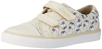 425005021d3 Clarks Girls  Gracie Pip Inf Low-Top Sneakers