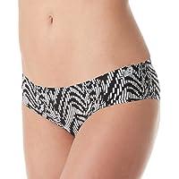 New Balance Womens Breathe mesh Ultra Lightweight Hipster Underwear (Pack of 1) NB1066-P