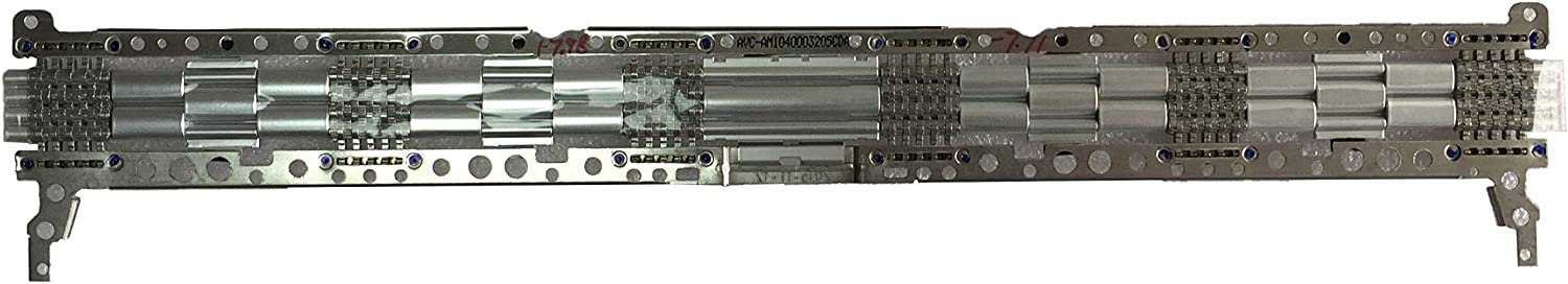 Right Replacement Hinge LCD Hinge for Lenovo Ideapad Yoga 900S-12ISK Compatible 5H50K93843 Left