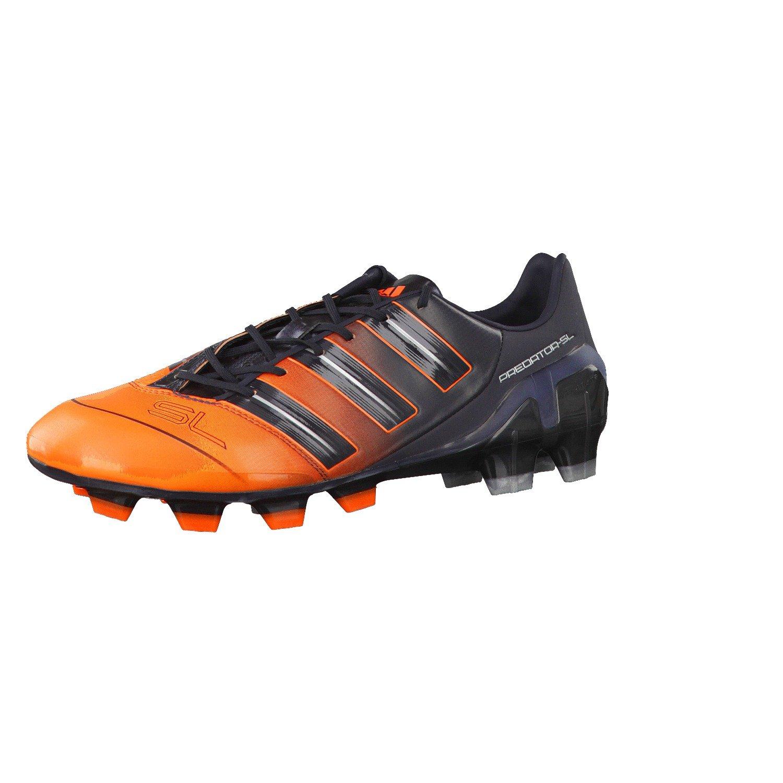 Adidas adiPOWER PROTator SL TRX FG orange