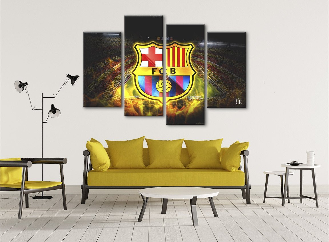 Unique Illusion Wall Art Picture Collection - Wall Art Collections ...
