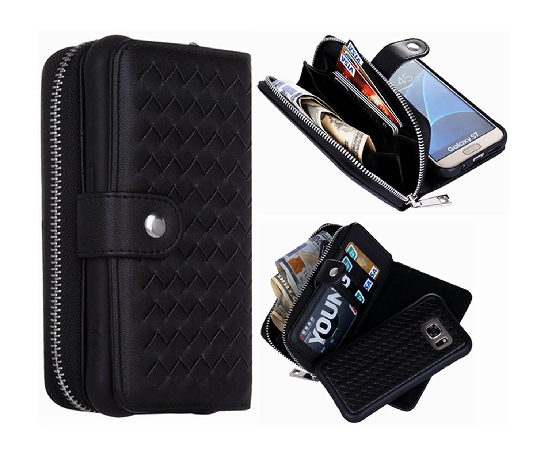 galaxy s7 edge wallet case